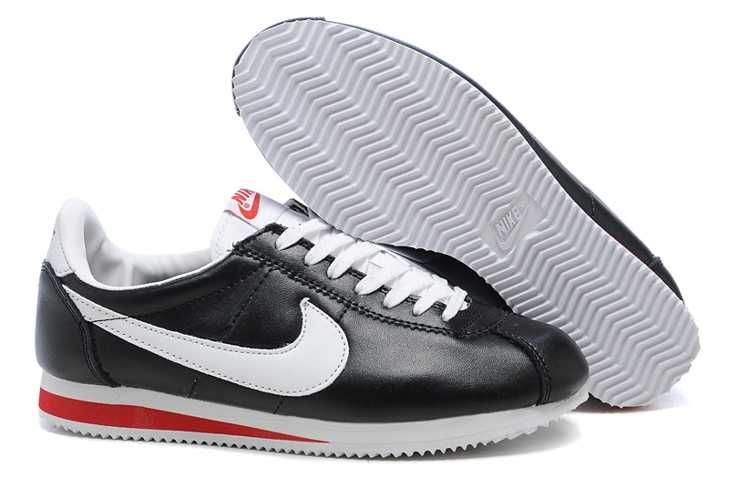9279b9aab97e6 Cheap Nike Mens Shoes Cortez Nylon White Red Fur are sale online for you