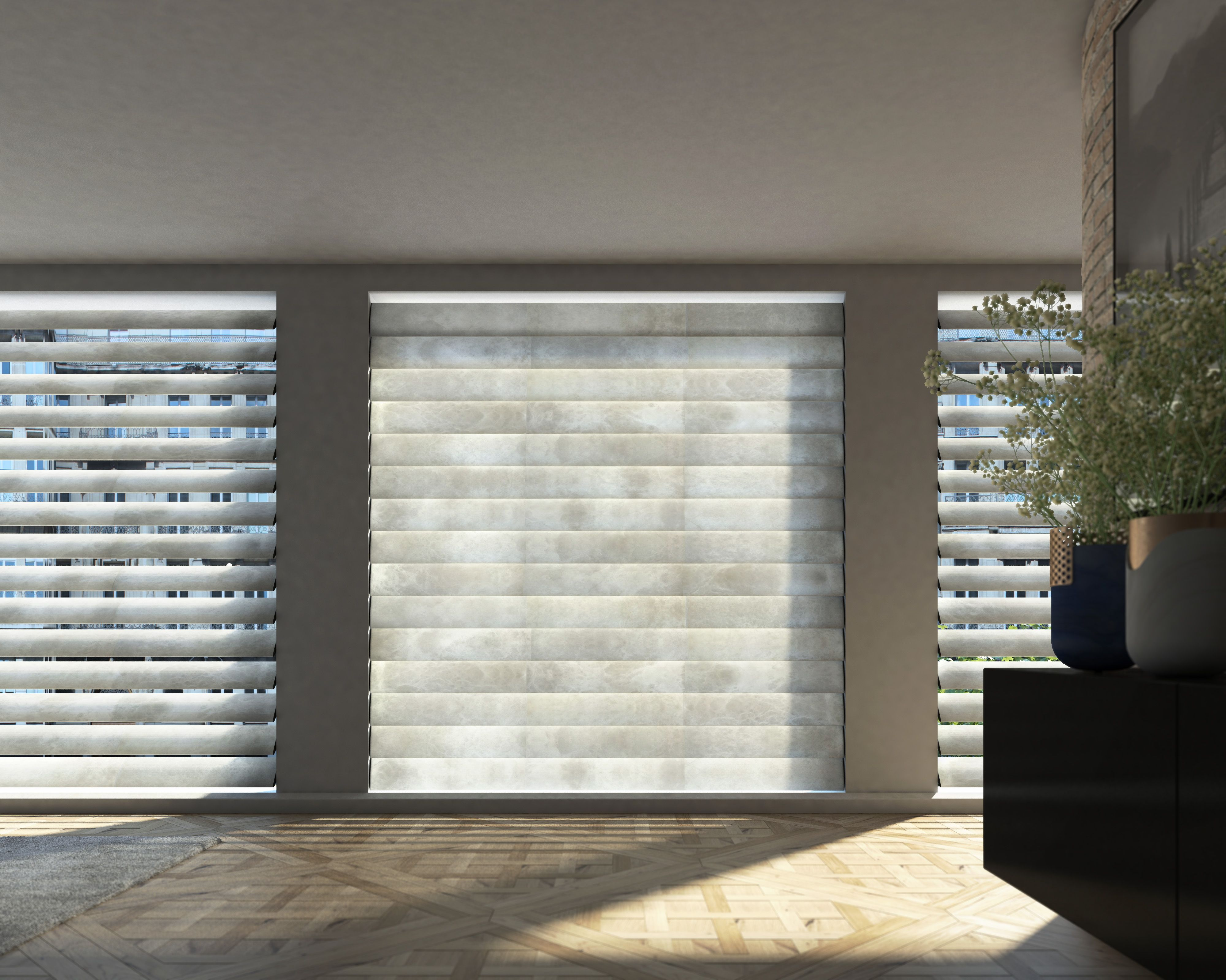 vinyl alabaster in vertical shop x common cordless selections style blinds pd actual