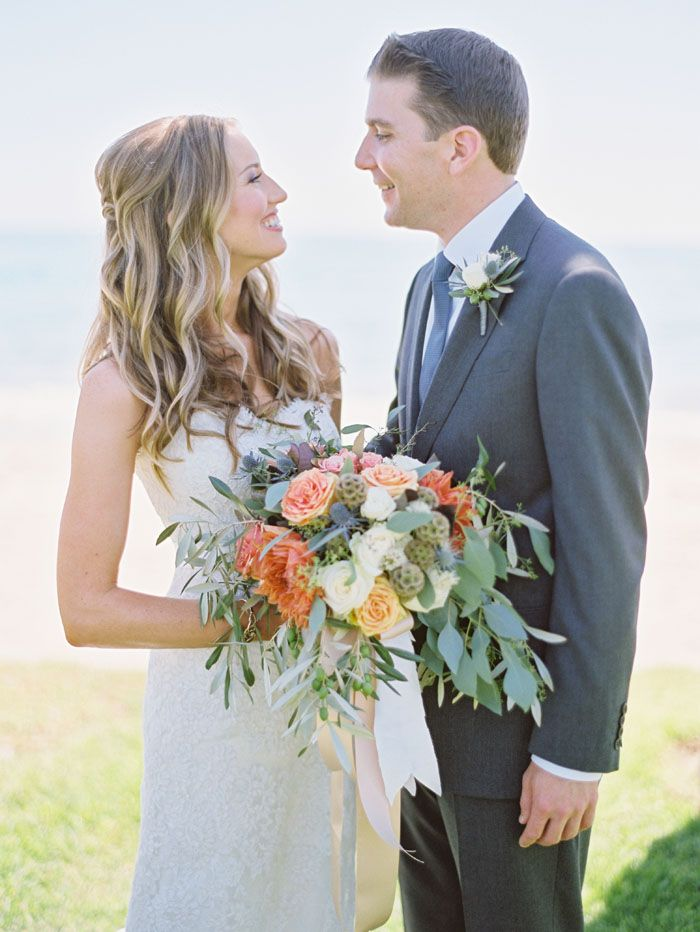 Soigne Productions Santa Barbara Wedding Planner Michael And Anna Costa Photography Dos Pueblos