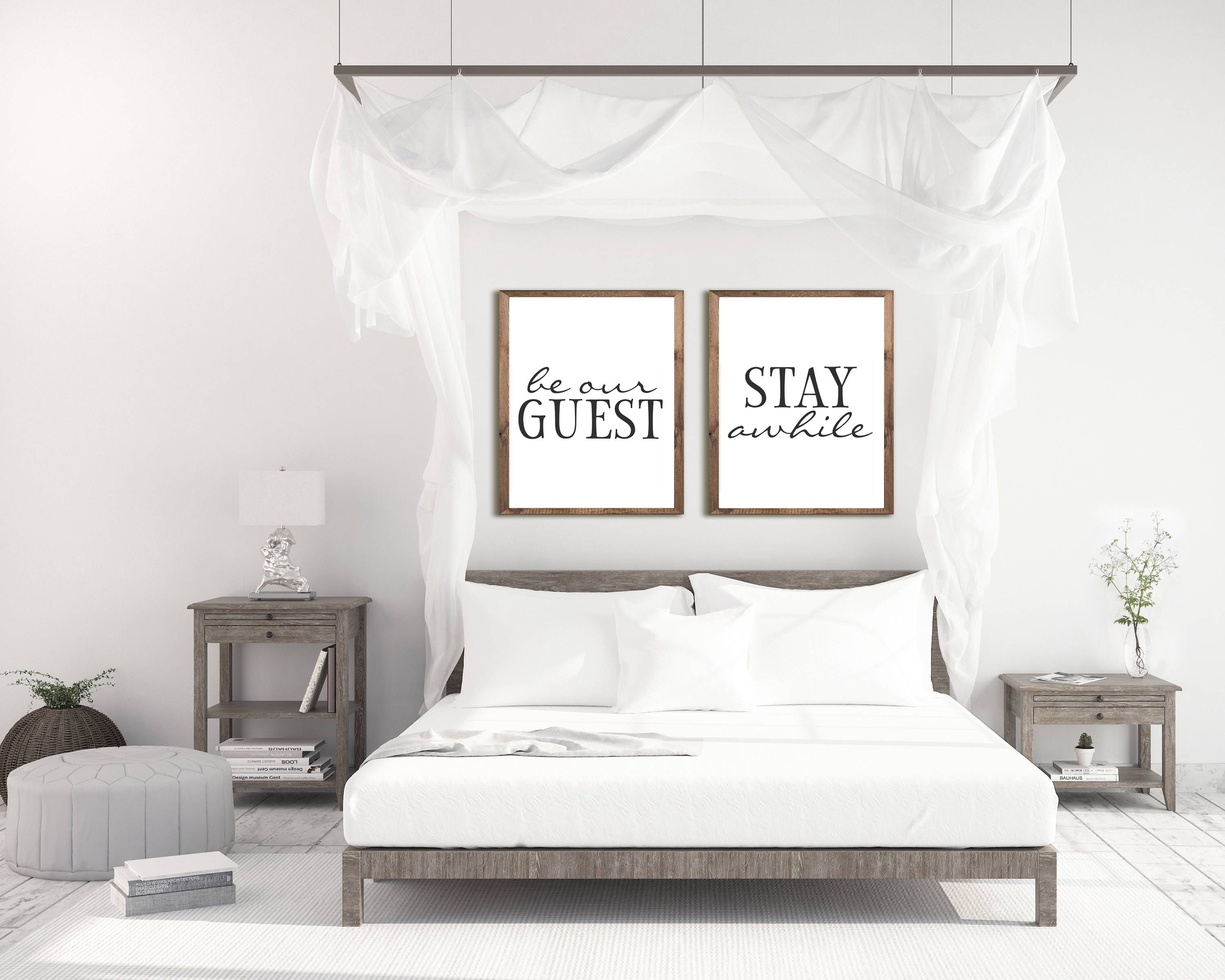 27++ Guest room wall decor information