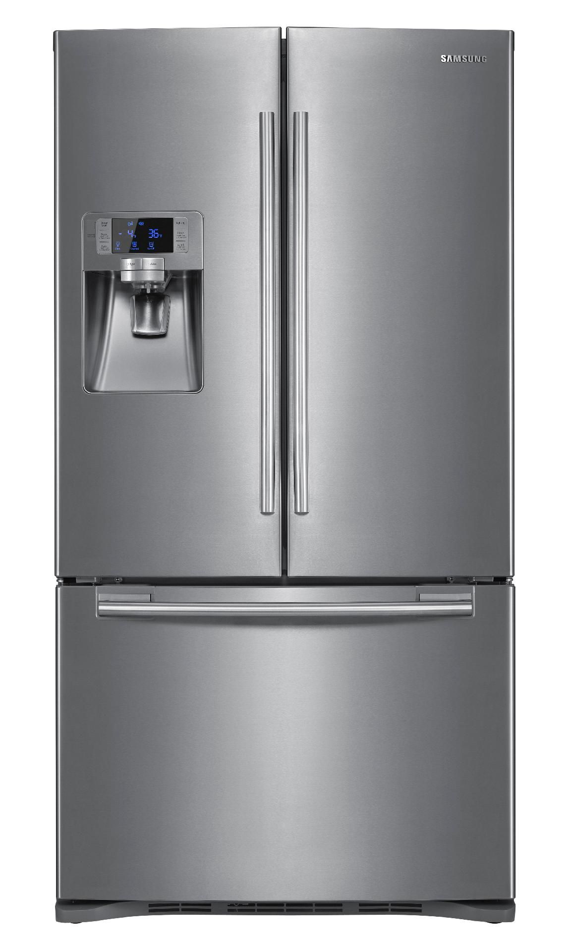 Charmant Samsung   RFG238AARS   23 Cu. Ft. Counter Depth French Door ...