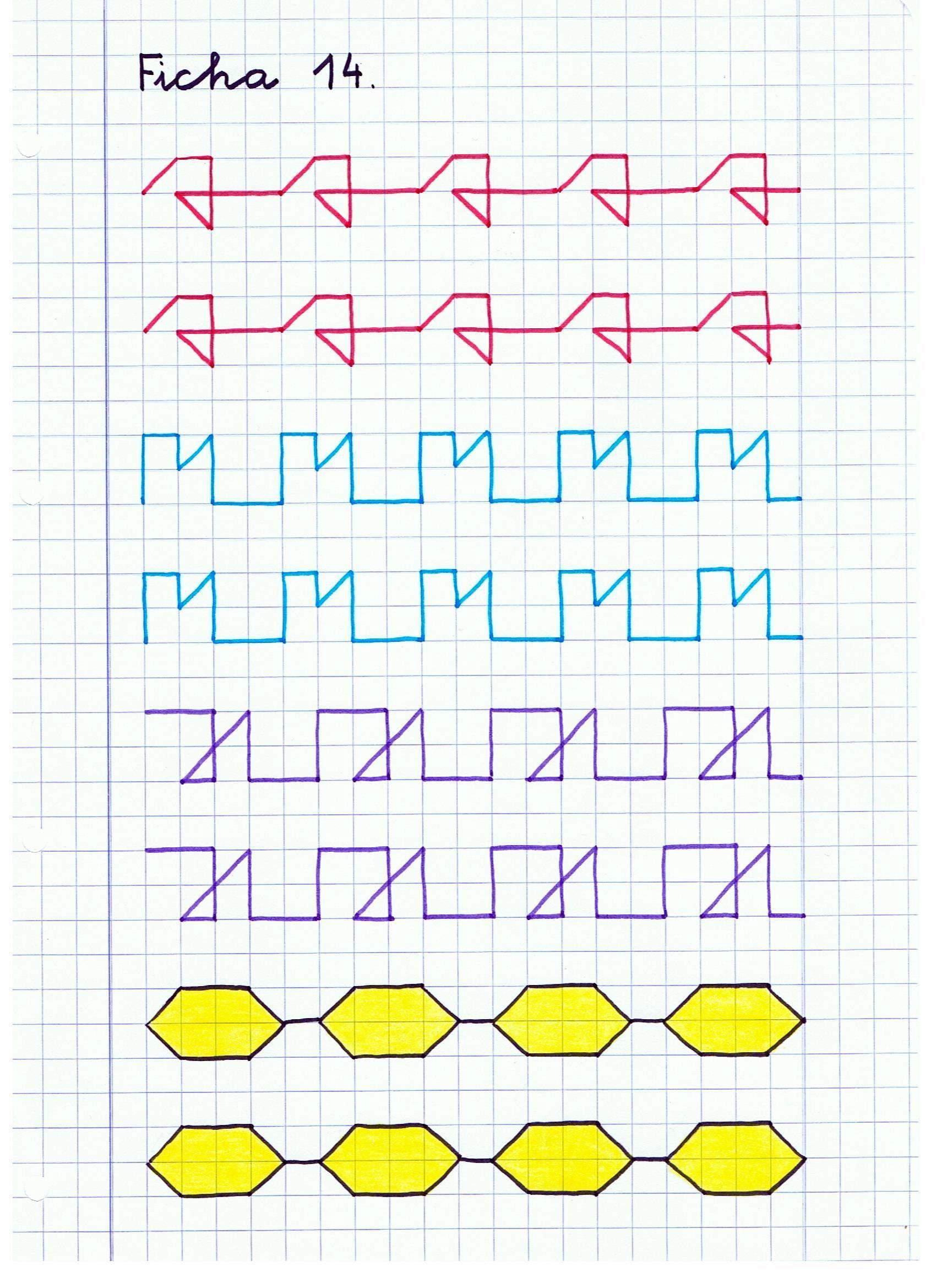 Caligrafia Material De Refuerzo I Web Del Maestro Ejercicios De Escritura Practica De La Caligrafia Practica De Escritura A Mano