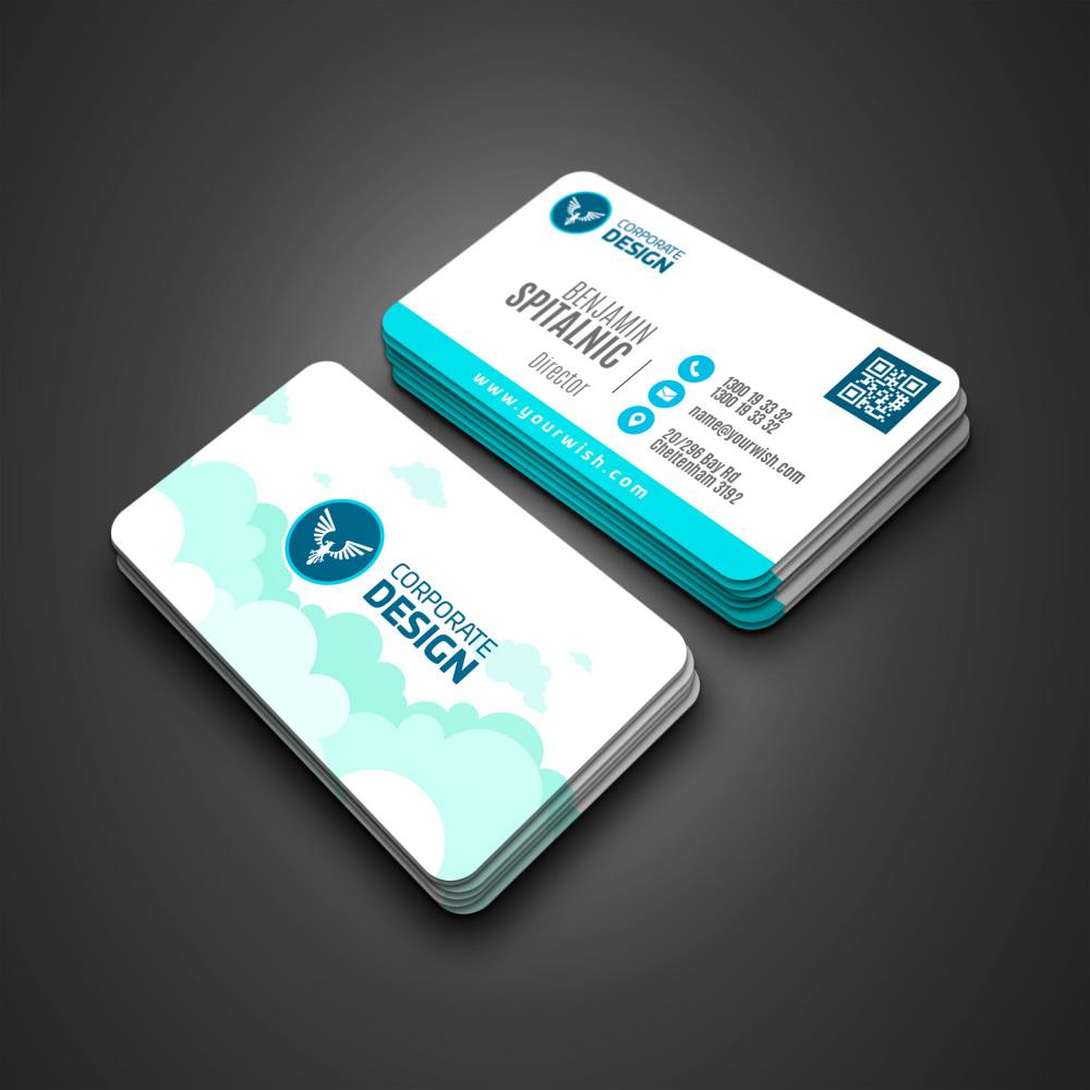 Abdullah A High End Logo Designer Brand Business Card Wordpress Expert Upwork Freelancer From Dha Business Card Branding Branding Design Logo Upwork