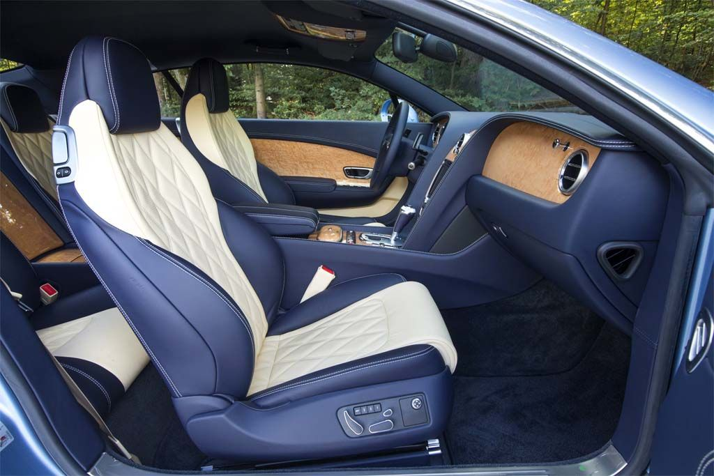 2013 Bentley Continental Gt Speed Interior V1 Cars Pinterest