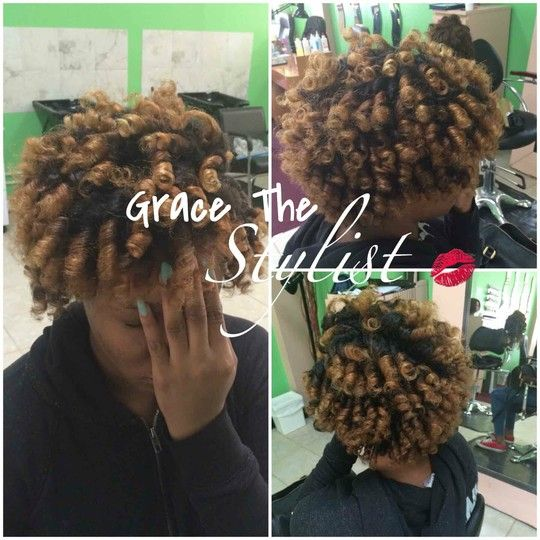 Grace T S Photo On Styleseat Riverdale Ga Artistic Hair Natural Hair Styles Top Beauty Products