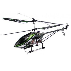 Electric Cyclone Camera Large GYRO 3 5CH RTF RC Helicopter Remote