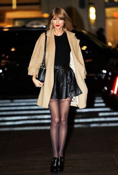 Taylor Swift Style
