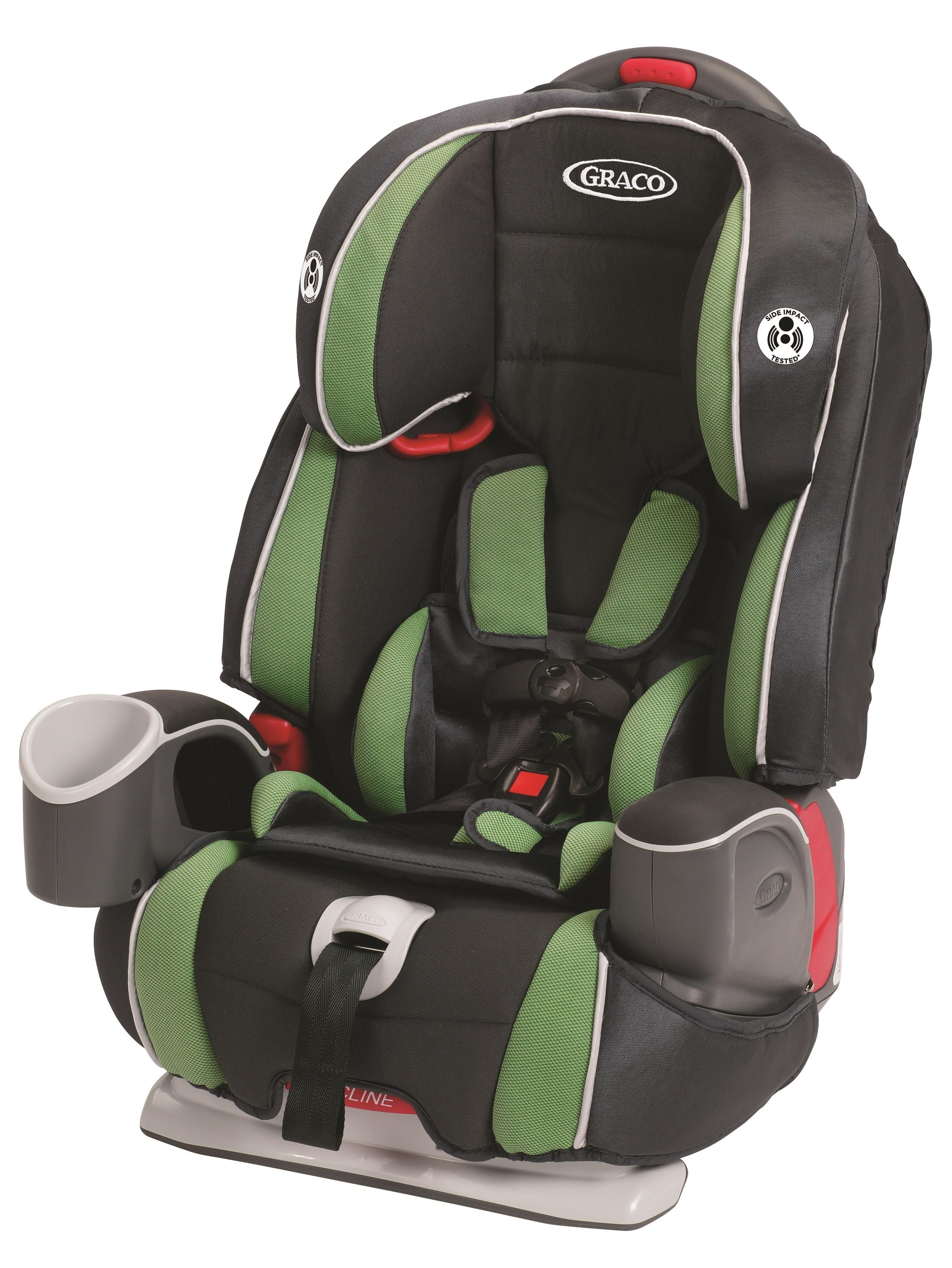 #Graco Argos 65 Elite in Jade is equipped with a no ...