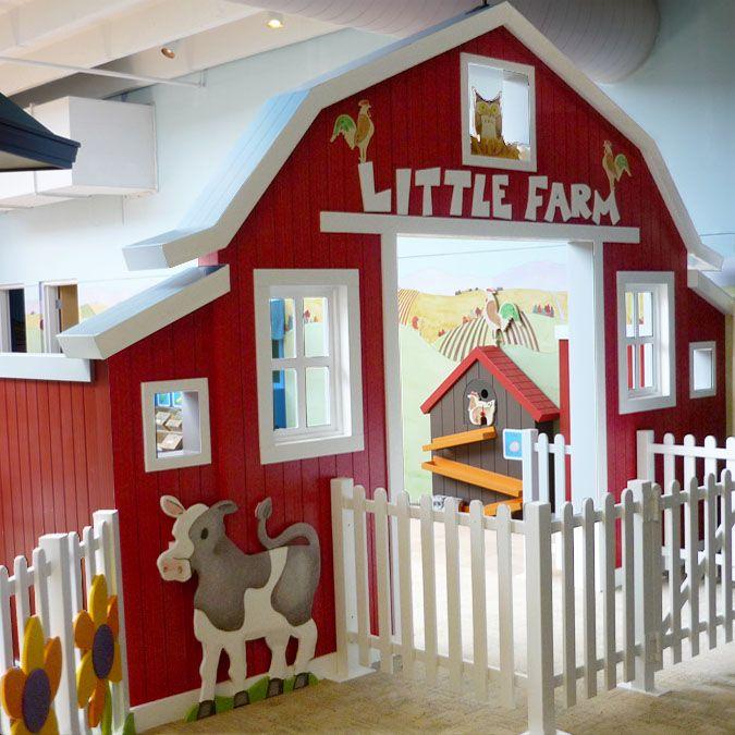 Church Nursery Pictures Google Search: RedBox Workshop Ready Set Go!