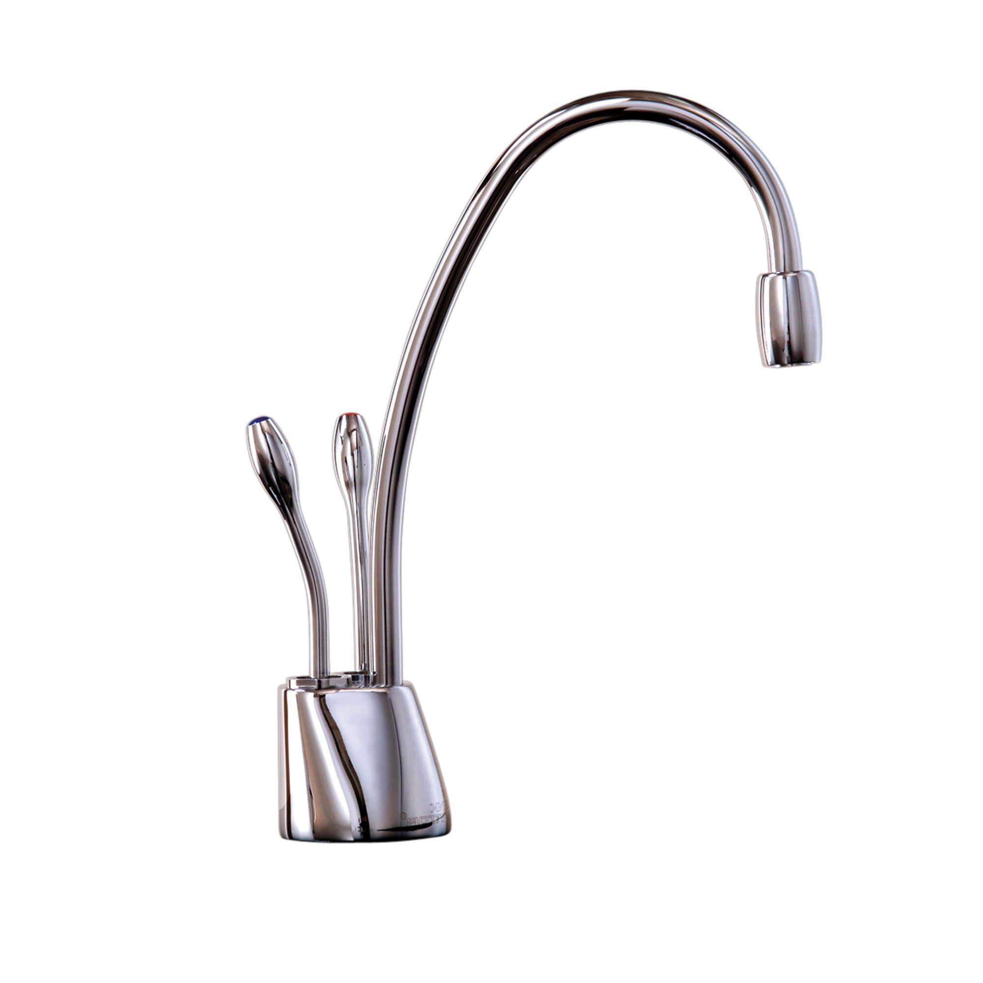 Insinkerator HC1100 Chrome Finish Filtered Hot & Cold Water Tap