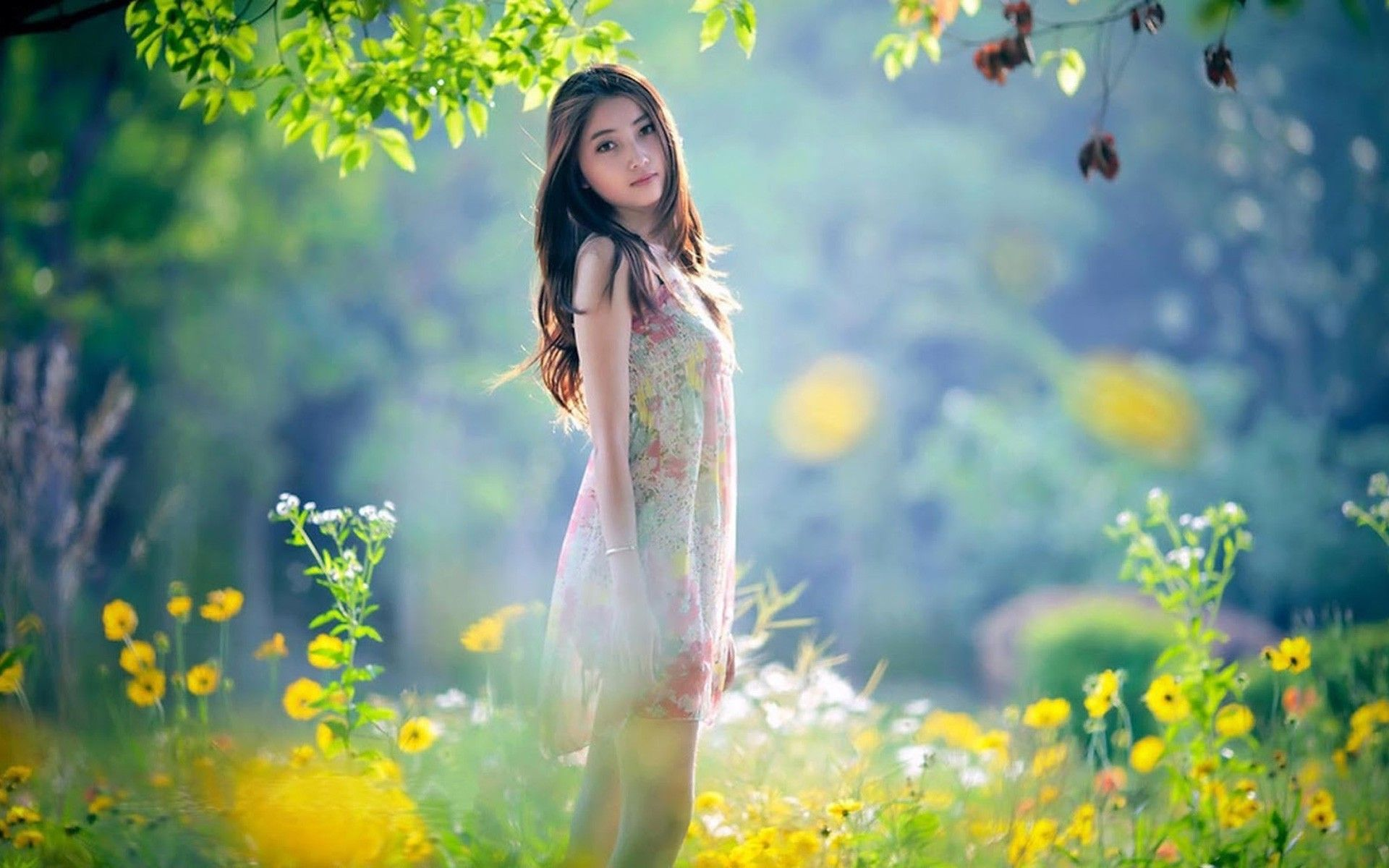 Hd wallpaper cute girl - Find This Pin And More On Girls Wallpapers