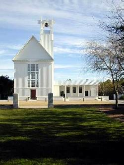 Chapel Seaside Florida This Is Where I Am Getting