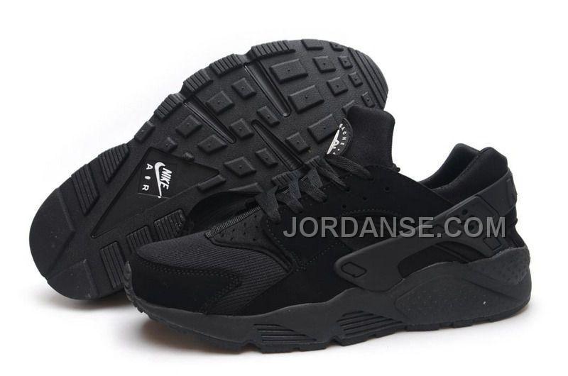 c64d803e7b55a http   www.jordanse.com nk-air-huarache-premium-triple-black ...