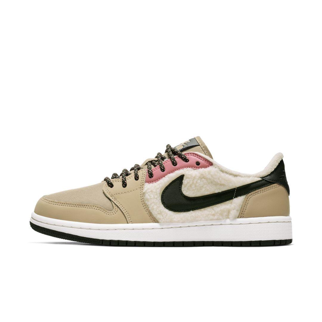 Air Jordan 1 Retro Low Og Women S Shoe Size 10 5 Red Sepia Air