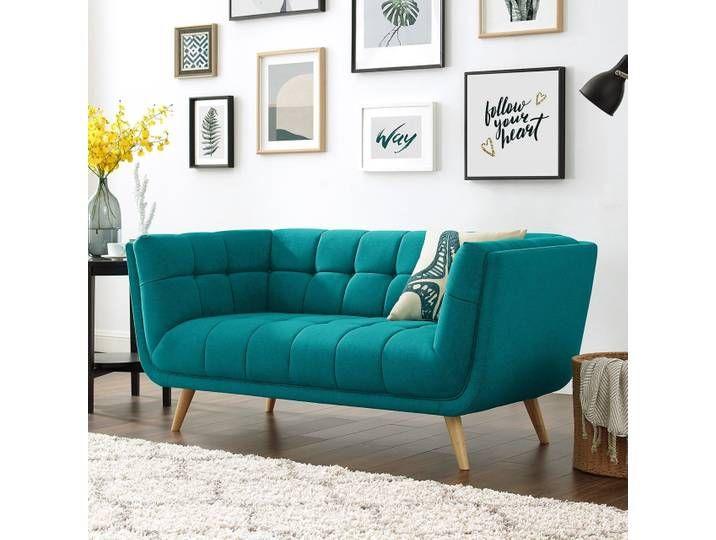 Sofa Cameta 2 Sitzer Sofa Love Seat Couch