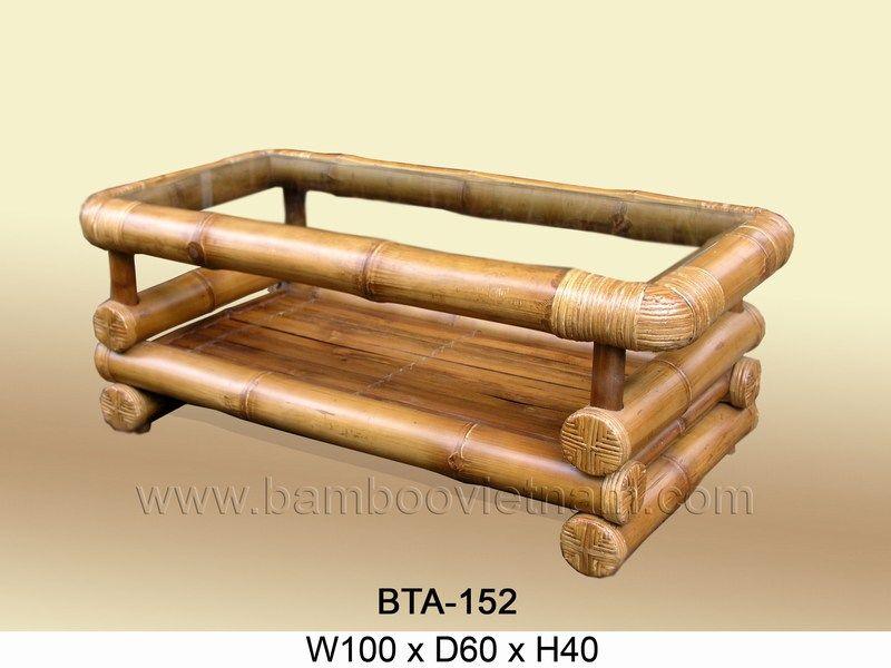 Bambu decor Muebles en bambú Pinterest Bamboo table - muebles de bambu modernos