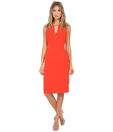 BB Dakota Laine Heavy Crepe Strappy Dress at Zappos.com