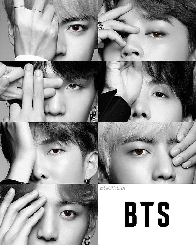 Choose your favourite eyes | Bts eyes, Bts, Bts pictures