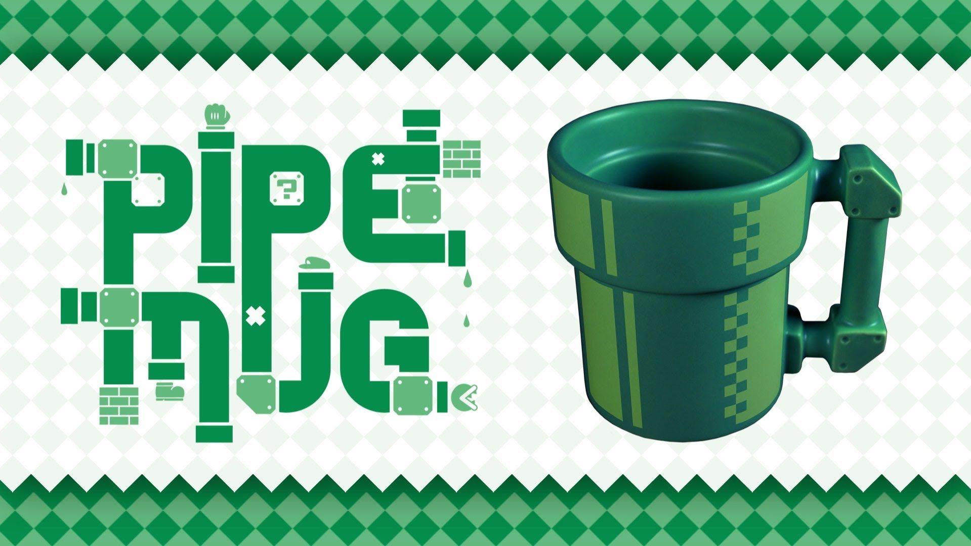 Pipe Mug  4634679419