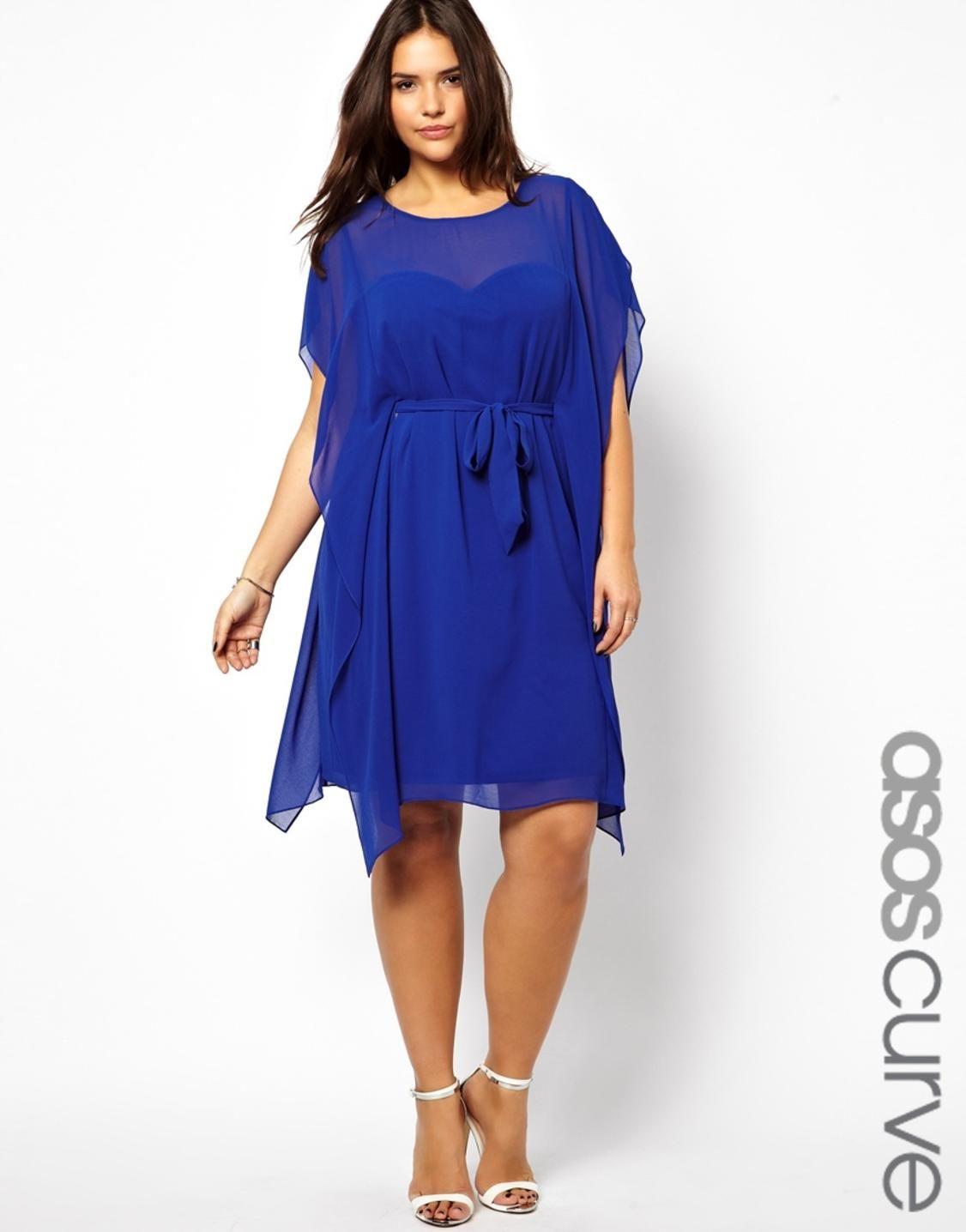 Curve plus size dresses