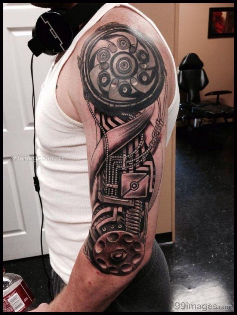ad3cb473a Best Half Sleeve Tattoos (HD Images) - #14001 #halfsleevetattoos #tattoos