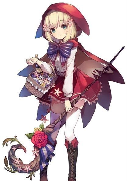Pin by kite on fairy tales in 2018 pinterest manga anime and dessin - Personnage manga fille ...