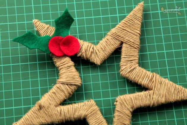 Decoraç u00e3o de natal simples Natal -> Decoração De Natal Simples Escola