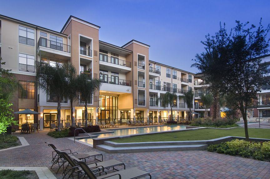 Broadstone Memorial Apartments Houston apartment