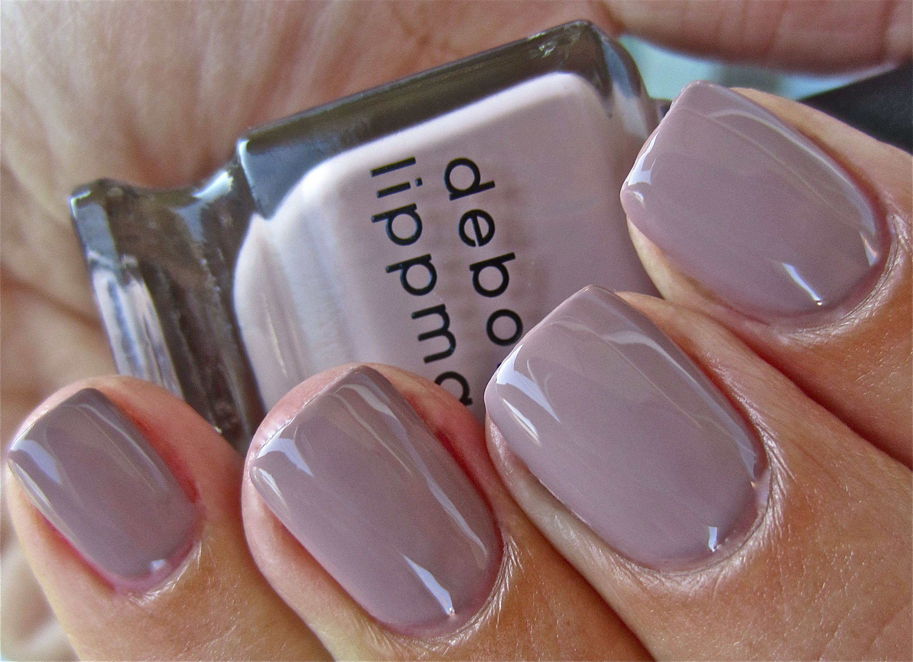 Modern Love - Deborah Lippmann | Nailed it | Pinterest | Deborah ...