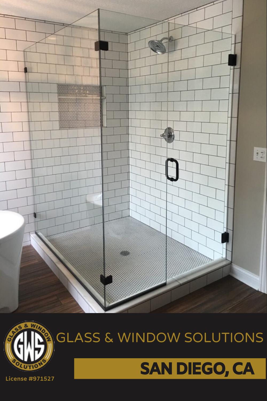 Frameless Shower Door In 2020 Frameless Shower Doors Shower Doors Glass Shower Doors Frameless