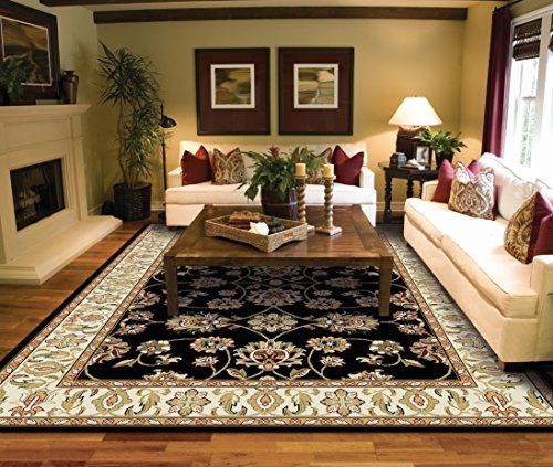 Traditional Area Rugs 2x3 Door Mat Indoor Black Small For Bedroom Prime Rug Traditionalbedroomdecor