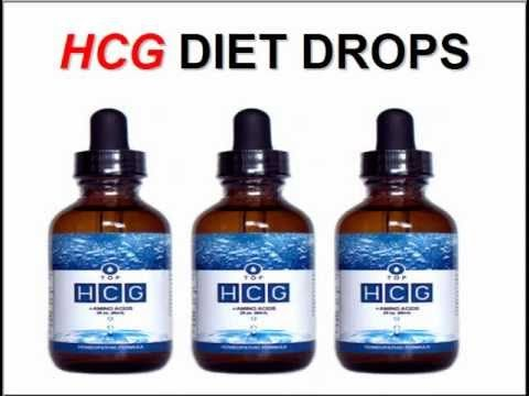 The HCG Diet Will Help You Lose Weight & Keep It Off