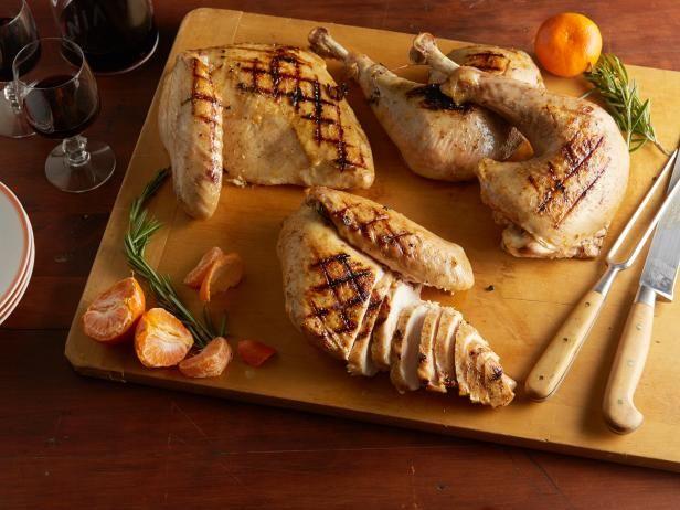 Citrus marinated grilled turkey recipe turkey recipes poultry citrus marinated grilled turkey forumfinder Choice Image