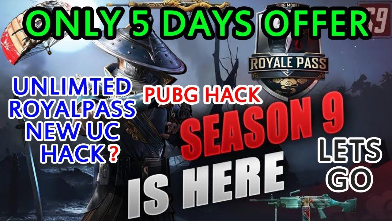 How To Get Free Royal Pass In Pubg Season 9