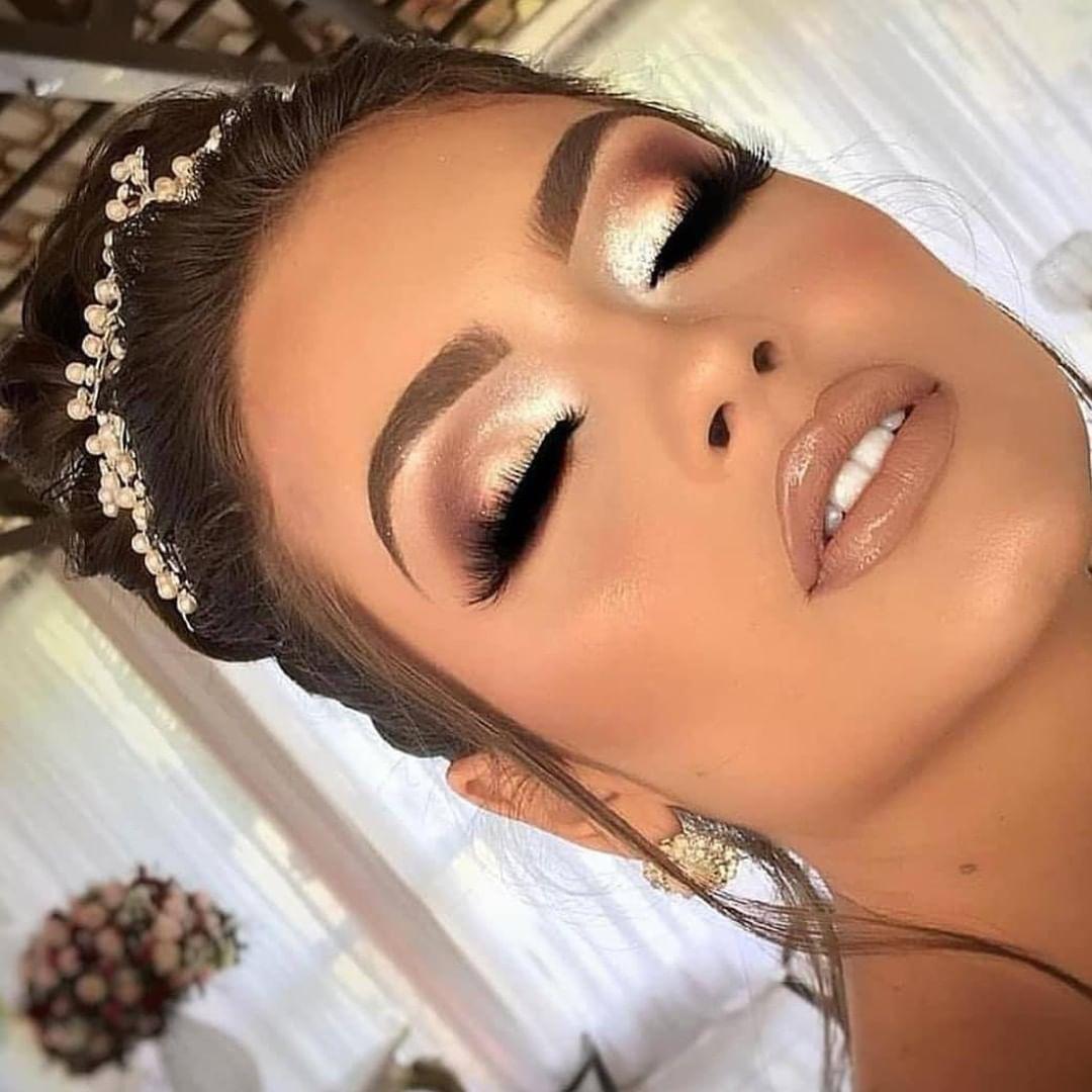 21 Stunning Makeup Looks for Green Eyes | Girl's Beauty