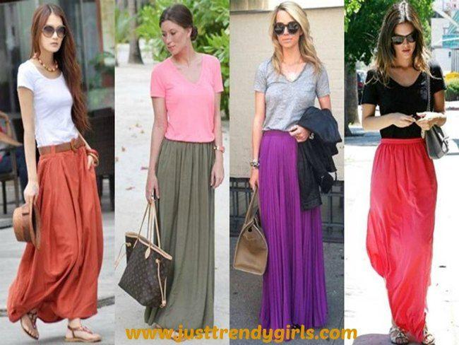 Woman summer street style Summer Street styling ideas http://www ...