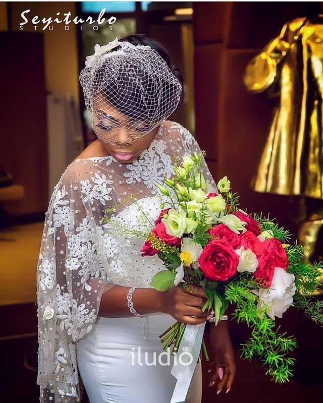 Nigerian Wedding Flowers Womens Wedding Dresses African Wedding