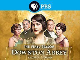 Downton Abbey The Final Season Downton Abbey Movie Downton