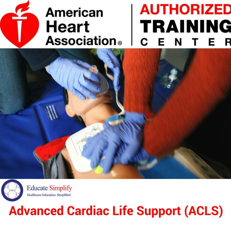 Educatesimplify offers professional acls course in los angeles educatesimplify offers professional acls course in los angeles emphasizing the importance of basic life fandeluxe Gallery