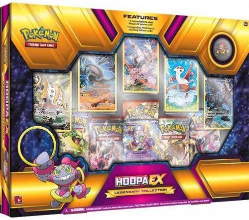 how to catch hoopa in pokemon y