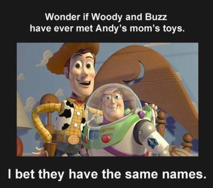 Woodyyyyy...