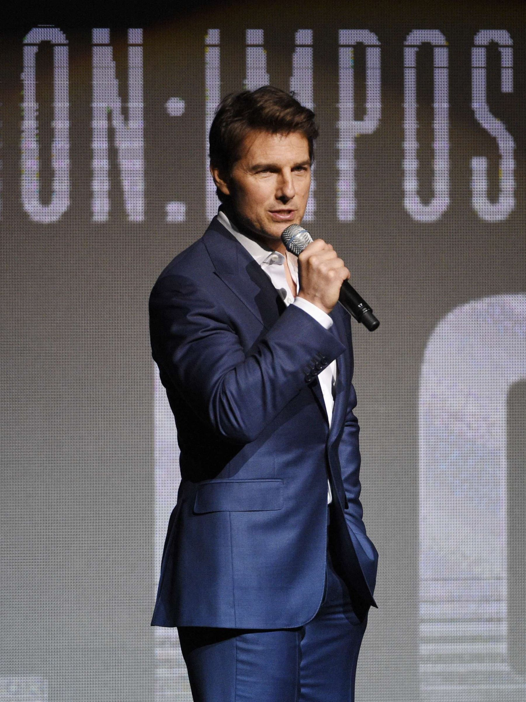 Tom cruise cardi b et johnny depp luactu des people en bref