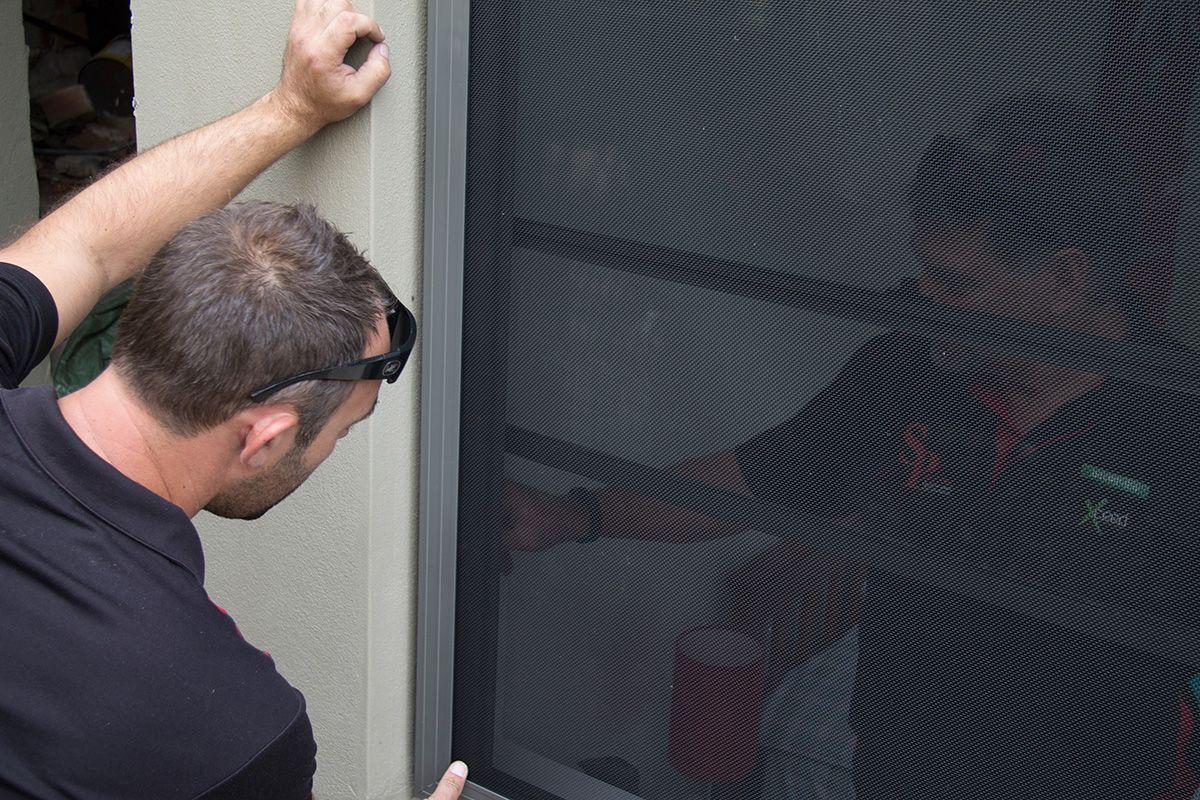 Crimsafe Security Screens Gold Coast Security Screen Gold Coast Security Door