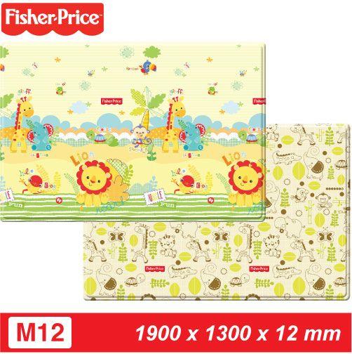 Bumper Playmat Fisher Price Jungle Fun Fisher Price Playmat Fisher