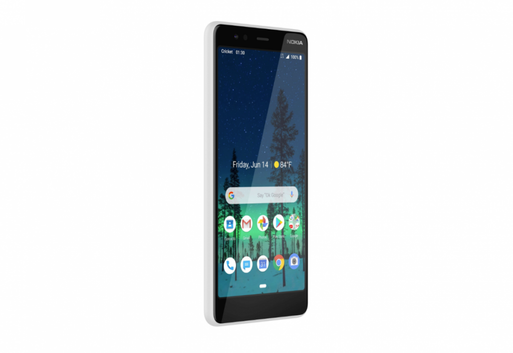 Hmd Global Launches The Budget Nokia 3 1 On At T And Cricket In The Us Tech News In 2019 Cellular Network Cricket Wireless Product Launch