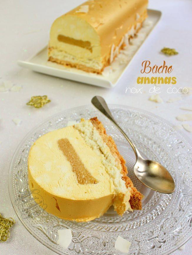 Picard Cake Banane