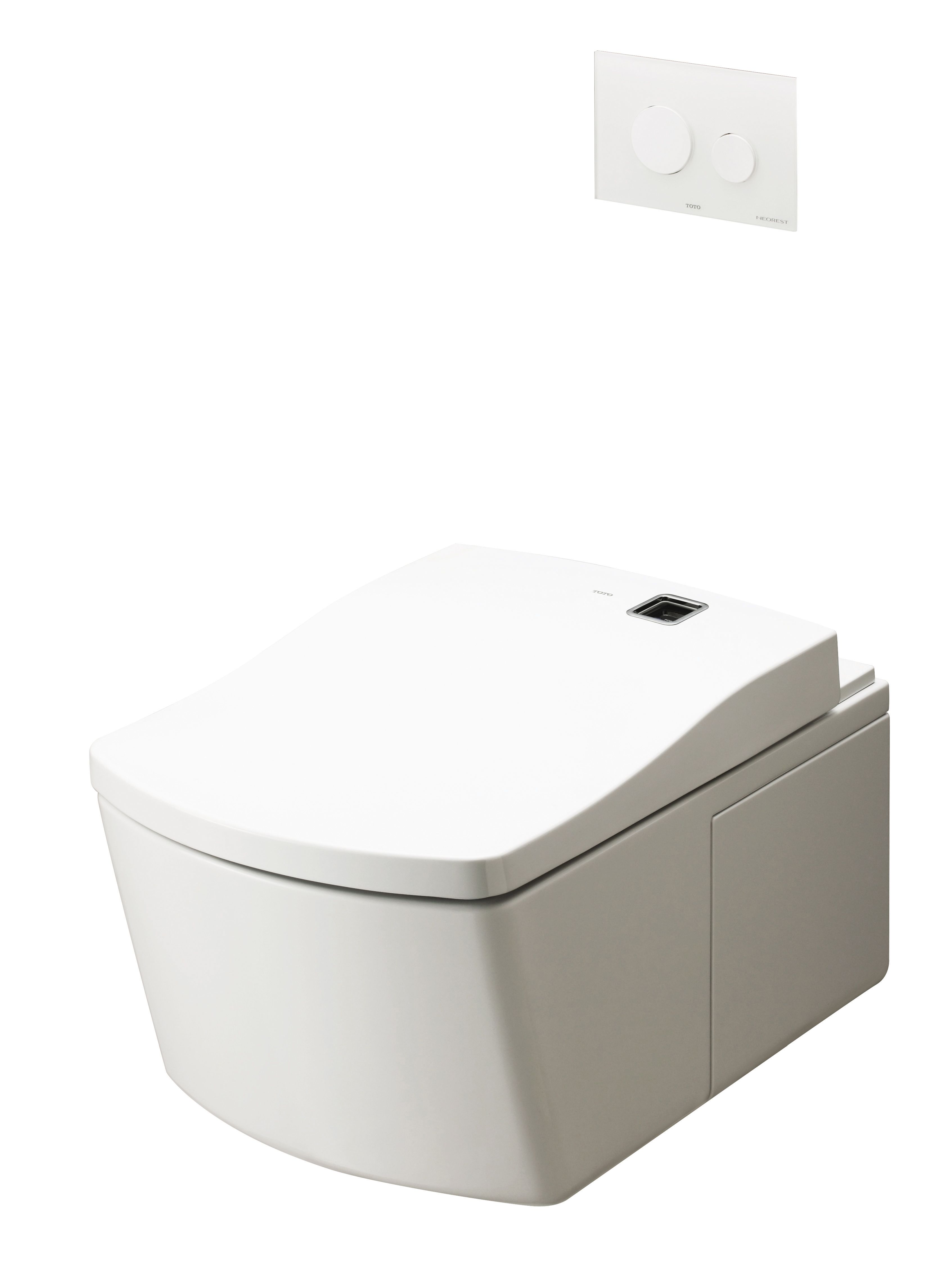 Toto Neorest / LE WC CW998DF toilet and bidet combination