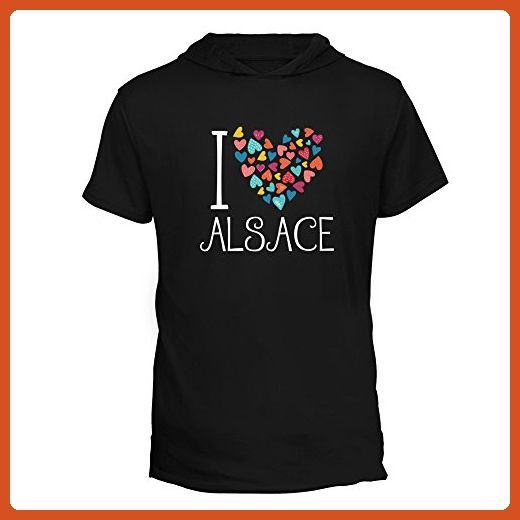 Idakoos Keep Calm and Love Vin Boy T-Shirt