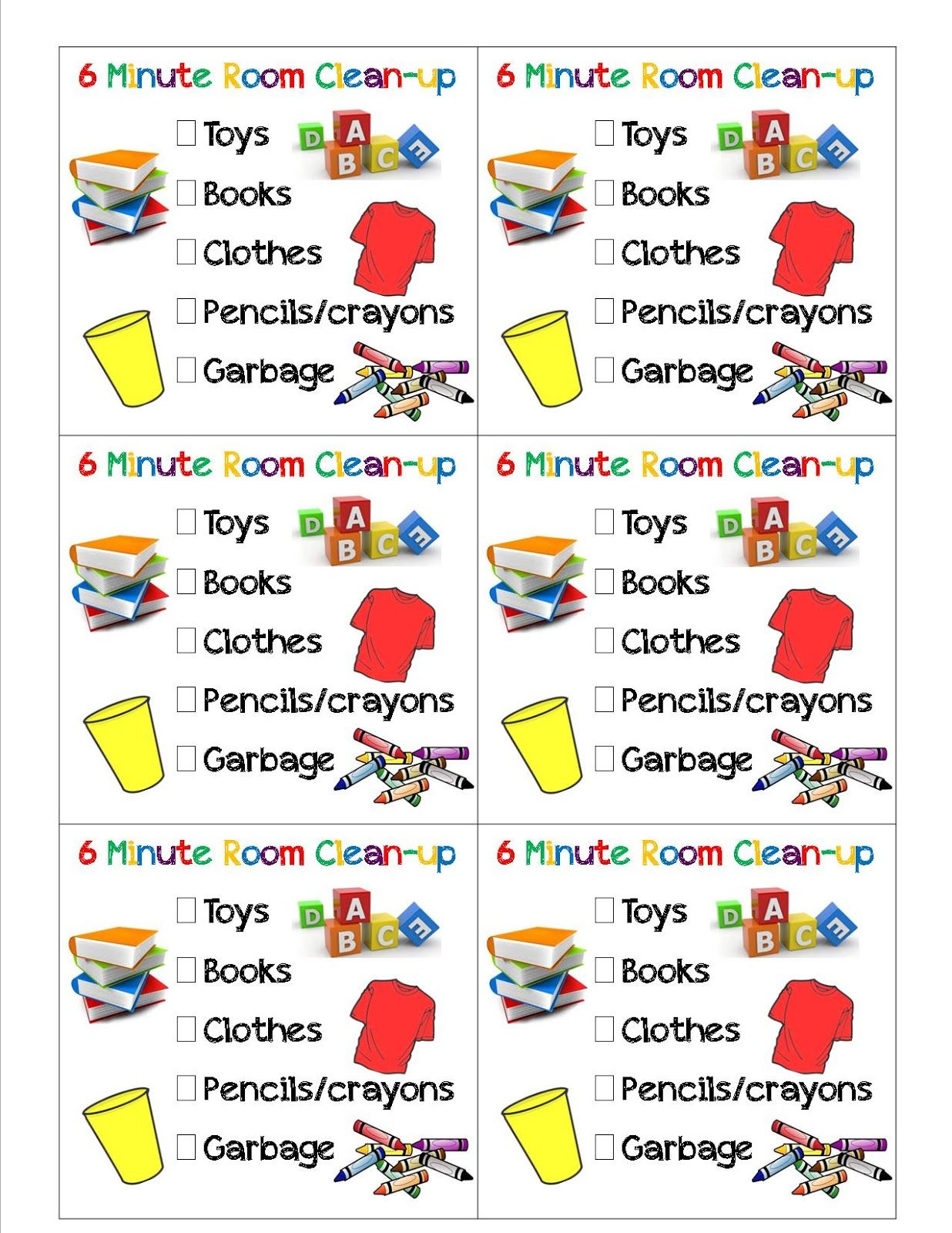 clean your room clip art kids clean room clip art the 6 minute room clean up  [ 1236 x 1600 Pixel ]