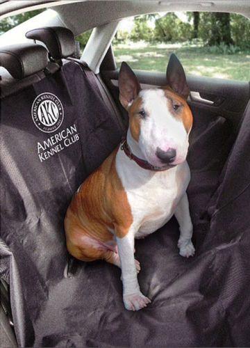 Pet Car Seat Cover Dog Back Waterproof Protector